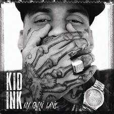 KID INK IN MY OWN LANE CD NEU