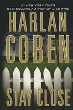 Stay Close (Thorndike Core), Coben, Harlan, Good Condition, Book