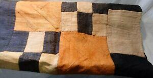 Mud Cloth 25 x 144 New