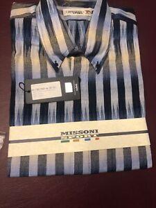 Camicia Missoni