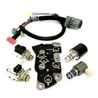 4l60e Transmission External Wire Harness 1993 1998 20 Pin 13 Wire Ebay