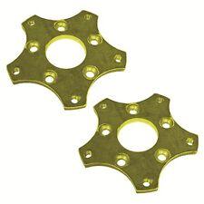 Empi 9481 Wheel Adapter 5 Lug Porsche Drum To 5 Lug VW Bug Wheel, Pair