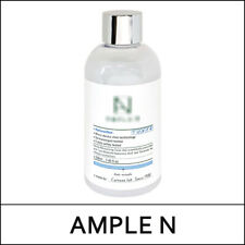 [Ample:N] Amplen Coreana Hyaluron Shot Toner 220ml / Korea Cosmetic / (S4)