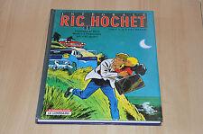 BD RIC HOCHET intégrale n°1 - Tibet et Duchâteau - EO 2004