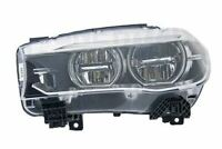 BMW X5 F15 F85 16- LED Headlight Headlamp Left Passenger Near Side N/S OEM