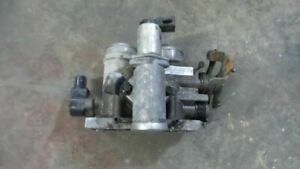 Throttle Body Throttle Valve 6-300 4.9L Fits 94-96 FORD F150 PICKUP 213157