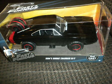 Jada Toys Fast and Furious Die Cast Car - Dom's Dodge Charger R/T