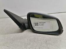 BMW 1 SERIES F20 Driver Right Folding Mirror GLACIERSILBER METALLIC A83 11 to 19
