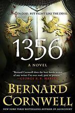 1356  (ExLib) by Bernard Cornwell