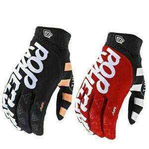2020 Troy Lee Designs TLD AIR KTM Cycling Motorcycle Riding 100% Fox Gloves