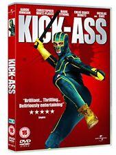 KickAss [DVD] [2010] [DVD]