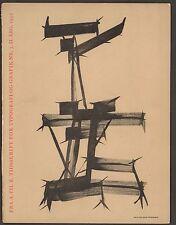 """""""Journal of Typography and Graphics"""" Fra A til Z. Tidsskrift for Typografi og Gr"""