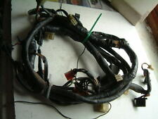HONDA CBX750 CBX750FE  - WIRING HARNESS ++++ breaking / spares