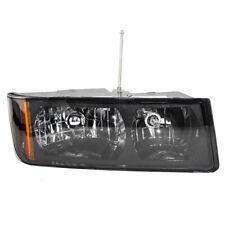 FITS: Chevrolet Avalanche /  2002  2003  2004 - 2006  /  NEW - Right Headlight