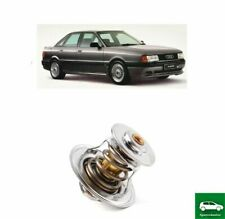 87 °C COOLING THERMOSTAT WITH GASKET 044121113 COMPATIBLE WITH AUDI 80 B2 B3 B4