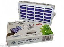 Genuine Whirlpool IKEA Philips Fridge Antibacterial Filter 481248048172