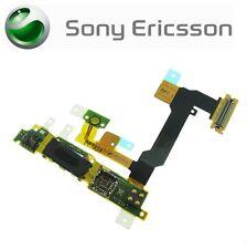 Original Sony Ericsson U1i Satio Lautsprecher Speaker Ein/Aus Einschalter Flex