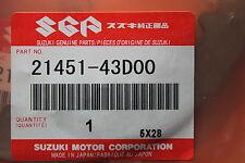 Suzuki RM125 Plain Clutch Plate NOS 21451-43D00 A101