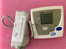 OMRON Digital Automatique Sang Pression Moniteur MX3 Plus