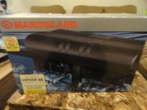 New Marineland Emperor 400 Filter