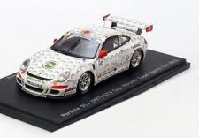 1:43 Spark Porsche 911 (997) gt3 Cup #96 Porsche Super Sports Cup 2010