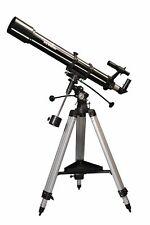 Sky-Watcher Evostar-90 EQ-2 Refractor Telescope