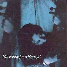 1 CENT CD Remnants [Single] - Black Tape for a Blue Girl DARKWAVE