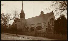 Maidstone. St Luke's Church # 6 by J.S.W.
