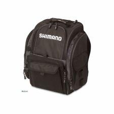 Shimano Blackmoon Fishing Tackle Backpack Full Size - Premium Tackle Transport