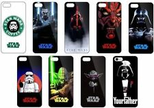 Star Wars Rigid Plastic Mobile Phone Fitted Cases/Skins