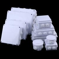 10 Types Waterproof Junction Box Junction Box Junction Box IP55 / IP65 Damp wr