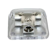 0/1 Gauge In 2X0 Or 4 Gauge Out Car Power/Ground Distribution Block Skpd-35N