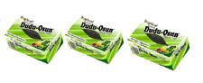 3x Dudu-Osun Black Soap for eczema, Acne, fungus 150G Free delivery