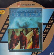 Un Miércoles de leoni - 1978 - 120 min Laser Disco