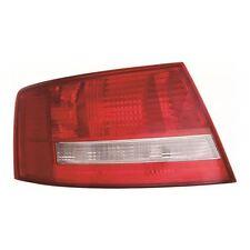 Audi A6 Mk2 Saloon 6/2004-2008 Rear Back Tail Light Lamp Passenger Side N/S