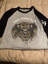 Foo Fighter t-shirt