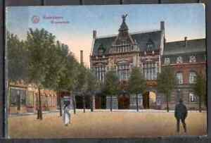 Postcard 0076 Belgium Roeselare Vintage pre 1940 buildings architecture