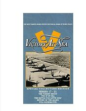 Victory At Sea Volume 5 series 17-21 vhs Special Collectors Edition