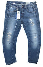 G-Star Raw 'ARC 3D KATE BOYFRIEND WMN' DESTROY Jeans W29 L32 NEW RRP $289 Womens