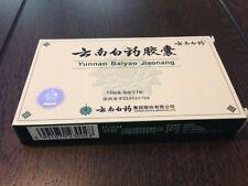 Yunnan Baiyao-  Pack of 16 Caps. EXPRESS POST Australian Stock