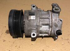 Vauxhall Corsa E 2015-2020 Petrol Air Con Pump Compressor 55701200 GQ2
