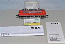N Scale Trix minitrix 11608-01 BR 111 TEE Electric Locomotive DCC Fitted LNIB