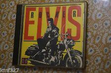 Rocker by Elvis Presley (CD, RCA) MADE IN JAPAN CAT # PCD 1-5182