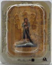 Figurine Collection Seigneur des Anneaux Fierpied Lord of Rings EAGLEMOSS Figure