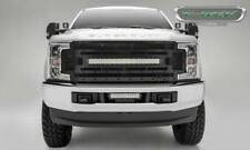 T-rex 2017-19 Ford Super Duty Stealth Torch Main Replacement Grille Black Finish