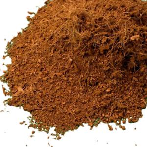 """NEW""100% ORGANIC COCO Coir/COCO Peat Hidroponic Media,Highest Quality 1/2 litre"