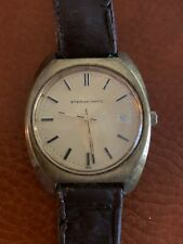 ETERNA-MATIC ORIGINALE DATARIO ANNI '70 OROLOGIO WATCH WRISTWATCH UOMO