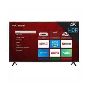 BIG DEAL: 65″ 4K New LED Roku Ultra HD TV