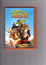 Ab durch die Hecke / DVD #7676