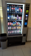 FREE ON LOAN VENDING MACHINES FOR YOUR WORKPLACE